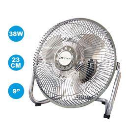 """Dvtech DV-413 Ventilador Suelo 23cm 9"""" 38W - dvtech-ventilador-suelo-23cm-9-38w-dv-413"""