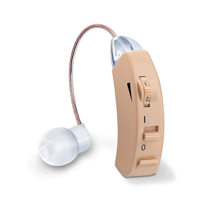 Beurer HA-50 Amplificador de sonido auditivo - Beurer HA-50 Amplificador auditivo