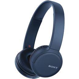 Sony WH-CH510 Auricular Bluetooth Azul - sony-whch510-azul