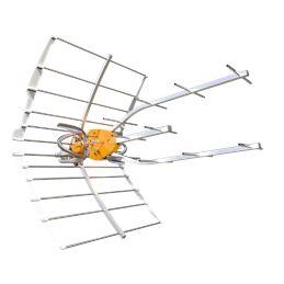 Televes 148920 Antena Ellipse UHF c21-48 g38dBi 5g - Televes 148920 antena ellipse uhf c21-48 g38dbi co