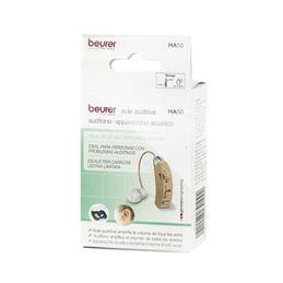 Beurer HA-50 Amplificador de sonido auditivo - Beurer HA-50 Amplificador auditivo1