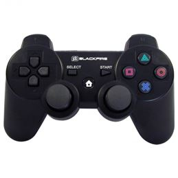 Blackfire Mando inalámbrico Bluetooth Consola PS3 - 8431305023616