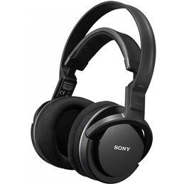 Sony MDR-RF855 Auricular inalámbrico RF - SONY MDR-RF855RK