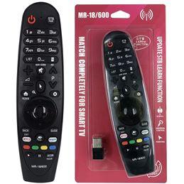 MR-18/600 Mando compatible LG Smart TV Magic + USB - MR-18-600