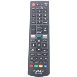 Huayu RM-L1379 Mando TV compatible LG - RM-L1379