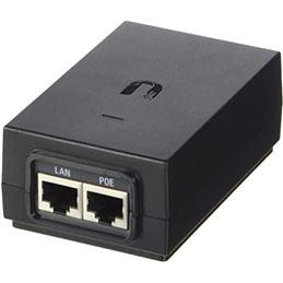 Ubiquiti POE-48-24W-G Inyector PoE 48VDC @ 0.5A - POE-48-24W