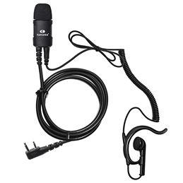 Komunica PWR-2402 Micro Auricular Noise (Kenwood) - KOMUNICA PWR-2402