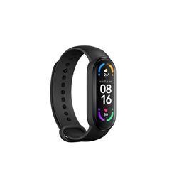 Xiaomi Mi Smart Band 6 Pulsera actividad negra - pulsera-smartband-xiaomi-mi-band-6-negra