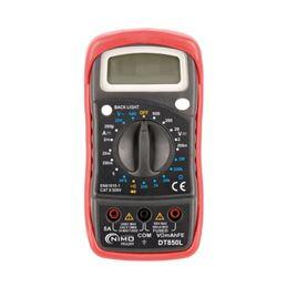 Nimo DT850L Multímetro Digital básico - mul001_v05_03