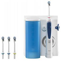 Oral B MD20 Irrigador dental Oxyjet - oral-b-waterjet-irrigador-dental-oxyjet-md20