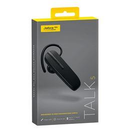 Jabra TALK 5 Auricular Bluetooth - auricular-jabra-talk-5-negro-bluetooth-para-smartphone (3)