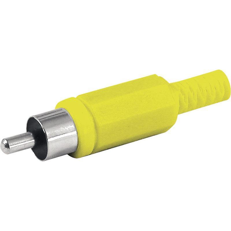 CON218 Conector RCA macho amarillo - con218_v01_01