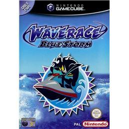 Wave Race: Blue Storm - Juego GC - 045496390068