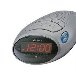 Dvtech DV-773 Radio Reloj despertador - dv-773.