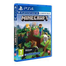 Minecraft Starter Collection Refresh Ps4 - minecraft-refresh-ps4-1