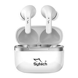 Sytech QVIBES Auricular Inalámbrico Bluetooth Blan - sytech-qvibes-blanco_1
