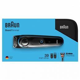 Braun BT-3940TS Cortapelo y Barba eléctrico - Braun BT-3940 Cortapelo eléctrico1