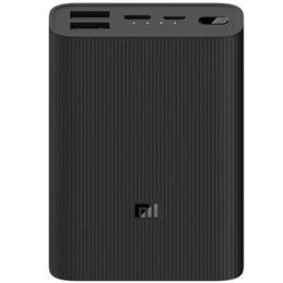Xiaomi BHR4412GL Power Bank 3 10000 mAh Negra - xiaomi-power-bank-3-10000-mah-ultra-compact-negro