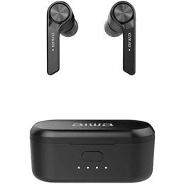 Aiwa My Pods ESP-350BK Auriculares Bluetooth Negro - aiwa-my-pods-esp-350bk-auriculares-bluetooth-negros-1