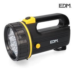 Edm 36030 Linterna con asa y foco grande 13 leds - edm-36030_1
