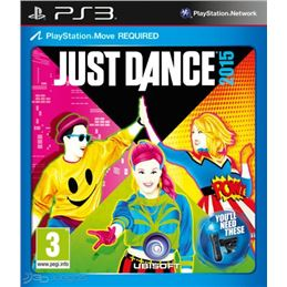Just Dance 2015 - Juego PS3 - just_dance_2015-ps3