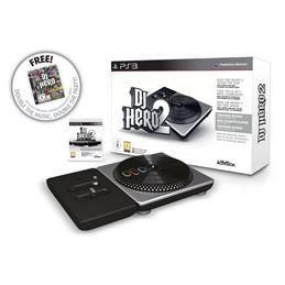 Dj Hero 2: Pack Mesa Y 2 Juegos - Juego Wii - dj-hero-2-pack-mesa-y-juego-wii