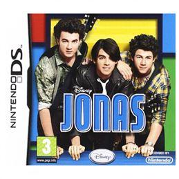 Jonas - Juego DS - disney_jonas_ds