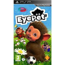 Eye Pet - Juego PSP - eyepet-PSP