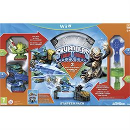 Skylanders Trap Team - Juego WiiU - Skylanders Trap Team Juego WIIU