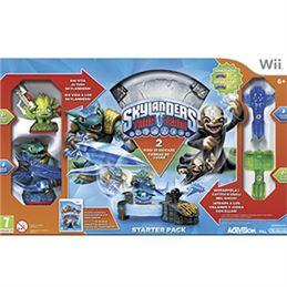 Skylanders Trap Team - Juego Wii - Skylanders Trap Team Juego WII