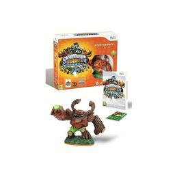 Skylanders Giants -BOOSTER PACK- Juego Wii - Skylanders-booster-pack-wii
