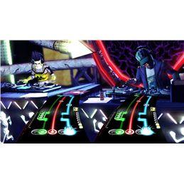 Dj Hero Kit de mesa - Juego Wii - dj-hero-turntable-kit-wii-1