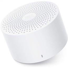 Xiaomi MI Compact Speaker 2 Altavoz Bluetooth Blan - xiaomi-mi-compact-speaker-2-altavoz-bluetooth-blanco