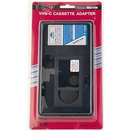 Video Movie EL303 Adaptador para Cintas VHS-C - ADAPT-303