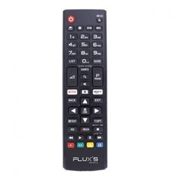 Flux´s 00211 Mando Compatible para TV LG - mando-a-distancia-universal-flux-para-lg