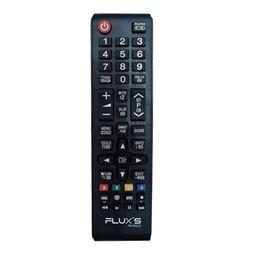 Flux´s 00210 Mando Compatible para TV Samsung - 00210-mando-samsung