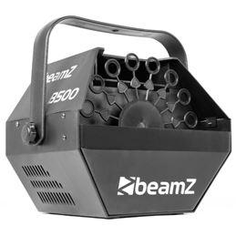 Beamz B500 Máquina de Burbujas - 160571_15_side1