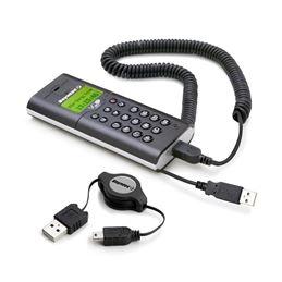 Soyntec VIPFONER 290 Telefono Voz IP Usb - soyntec-telefono-voz-ip-vipfoner-290-notebook-mate-001
