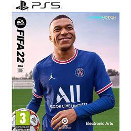 Fifa-22 Juego PS5 - Fifa-22-Juego-PS5