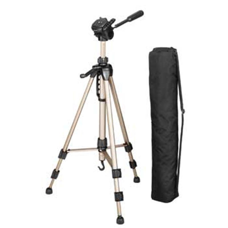 Hama 004161 STAR-61 Trípode 60cm - 153cm - Hama 004161 Trípode Star-61