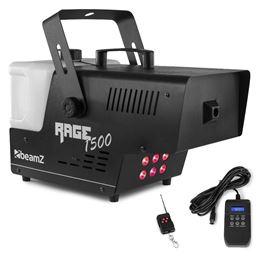 Beamz 160715 Rage 1500 Led Máquina de humo RGB - 160715_side1a_1
