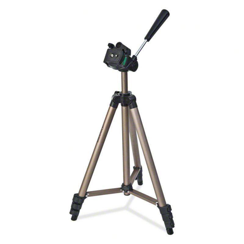 Hama 004175 STAR-75 Trípode 42,5cm - 125cm. - Hama 004175 Trípode Star-75
