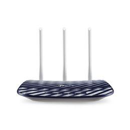 Tp-Link Archer C20 Router de Banda Dual AC750 - Archer_C20