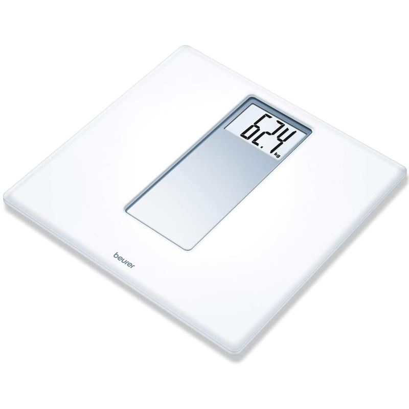 Beurer PS-160 Báscula baño digital 180kg. - Beurer PS-160 Báscula baño digital 180kg.