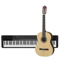 Sonido-HIFI Instrumentos musicales